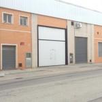 ALQUILER DE NAVE INDUSTRIAL EN CATARROJA  300 m2