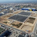 VENTA SUELO TERCIARIO COMERCIAL EN ALFAFAR PARC - IKEA